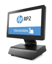 HP RP2 Retail System Model