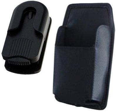 BELT HOLSTER TO WEAR THE LYNX WHEN NOT USED BELT CLIP INCLUDED ACCS