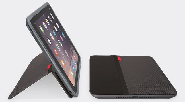 LOGI AnyAngle ProtectCase iPadMini BLACK