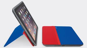 LOGI AnyAngle ProtectCase iPad Mini BLUE