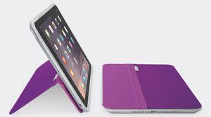 OGI AnyAngle ProtectCase iPadMini VIOLE