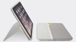 LOGI AnyAngle ProtectCase iPad Mini GREY