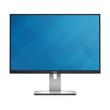 Dell 24_ U2415 1920x1200 LED HDMI DP mDP USB SVART