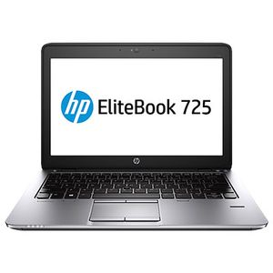 HP EliteBook 725 G2 bærbar