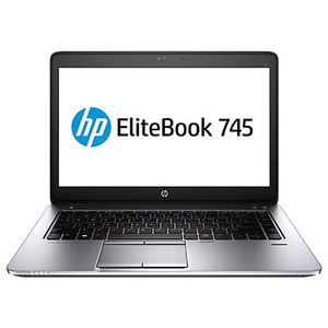 ELITEBOOK 745 A8-7150B 500G 4G 14IN NOODD W7P64/W8