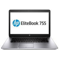 HP EliteBook 755 G2 Notebook PC (F1Q28EA#AK8)