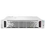 ProLiant DL180 Gen9 E5-2609v3 1P 8GB-R H240 8SFF SAS 550W PS Base Server