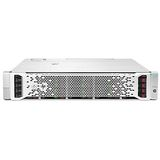 Hewlett Packard Enterprise D3700 w/25 600GB 12G SAS 15K SFF (2.5in) ENT SC HDD 15TB Bundle