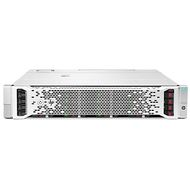 Hewlett Packard Enterprise D3700 w/25 300GB 12G SAS 15K SFF (2.5in) ENT SC HDD 7.5TB Bundle (K2Q10A)