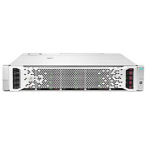 Hewlett Packard Enterprise D3700 w/25 600GB 12G SAS 10K SFF (2.5in) Enterprise Smart Carrier HDD 15TB Bundle (M0S84A)