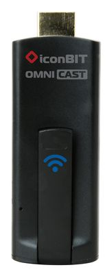 MP OMNICAST Stick Wireless Display Dongle HDMI