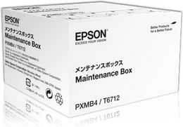 EPSON Maintenance Box WF-R8xxx