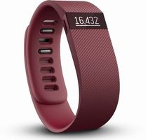 FITBIT Charge Burgundy Small (FB404BYS)