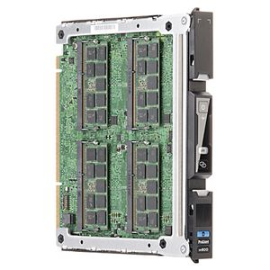 Hewlett Packard Enterprise ProLiant m800 Server Cartridge