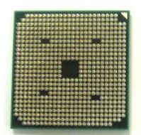 AMD Turion II Dual-Core 2.3GHZ