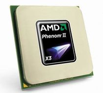 Phenom Ii X3 710 2.6Ghz 95W