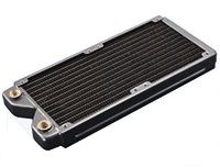 G2 Slim Radiator 16 FPI - 240mm