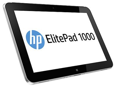 HP ElitePad 1000 Rugged UMA/ Z3795/ 4GB (H9X07EA#ABN)