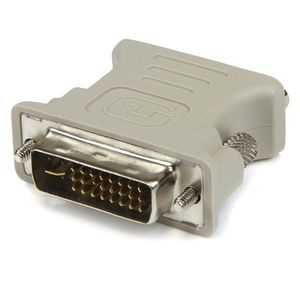 STARTECH DVI to VGA Cable Adapter - M/F	 (DVIVGAMF            )