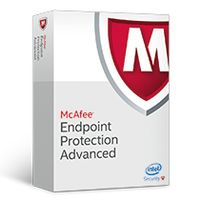 MCAFEE EPA ADVANCED SUITE GOV 11-25N GS 1YR IN (EPACDE-AA-AG)