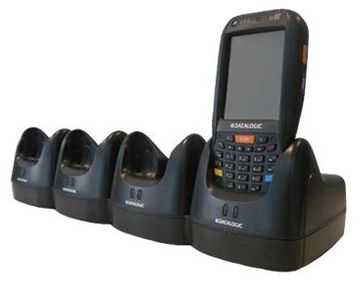 DATALOGIC DOCK, ETHERNET 4 SLOT FALCONX3 PS CORD NOT INCLUDED             IN ACCS (94A150056)