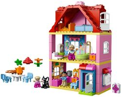 DUPLO 10505 Play House