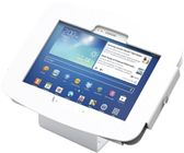COMPULOCKS K/New Glxy Space Enc Tab/Note 10.1 White