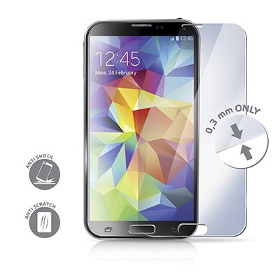 (GLASS PROTECTOR GALAXY S5)