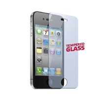 (GLASS PROTECTOR IPHONE 5)