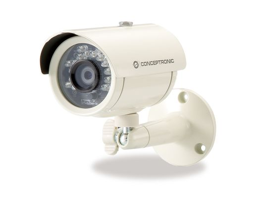 NETWORK CAMERA 2MP DAY/NIGHT POE BULLET OUTDOOR 6MM           IN CAM