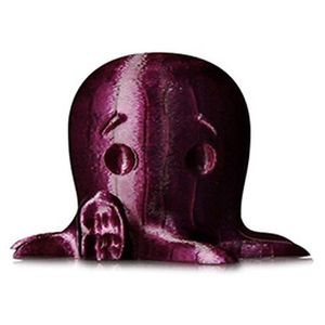 MAKERBOT PLA - Translucent Purple - Small _0_22kg_ (MP05769)