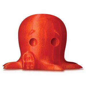 MAKERBOT PLA - Translucent Red - Small _0_22kg_ (MP05763)