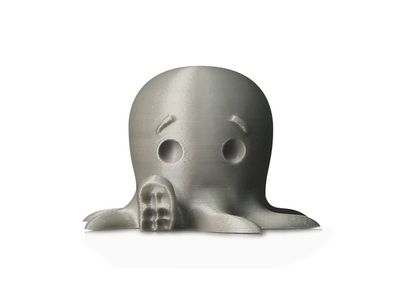 MAKERBOT PLA - Cool Gray - Small _0_22kg_ (MP05794)