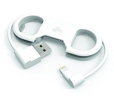 GoBuddy+ Cable white