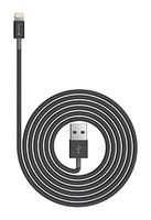 Lightning to USB Cable 1,2m black