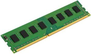8GB 1600MHZ DDR3 ECC CL11 DIMM W/TS SERVER HYNIX B