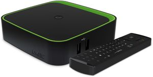 Movie Cube F400 The TV Box Android Smart TV/ Streamer