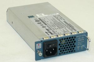 PSU/ Catalyst 4948E 300WAC