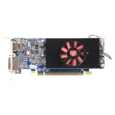 AMD Radeon R5 240 1GB DP and DVI-I
