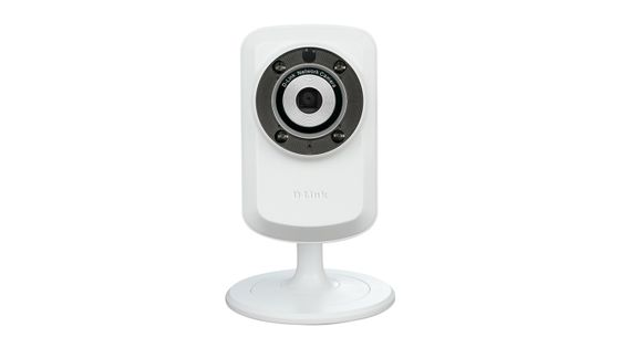 Wirel.N Day/Night Home IP Cam.Set