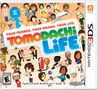 NINTENDO 3DS TOMODACHI LIFE F-FEEDS
