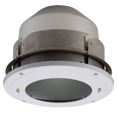 AXIS T94A01L RECESSED MOUNT . WALL