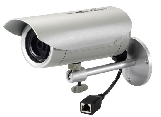 H.264 5MP FCS-5063 POE WDR IP NETWORK CAM TAA