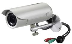 LEVELONE H.264 3MP FCS-5057 POE WDR IP DOME NETWORK CAM TAA