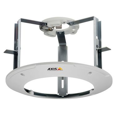 AXIS Q604X RECESSED MOUNT . WALL