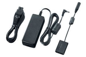 AC adapter kit PowerShot G7 X