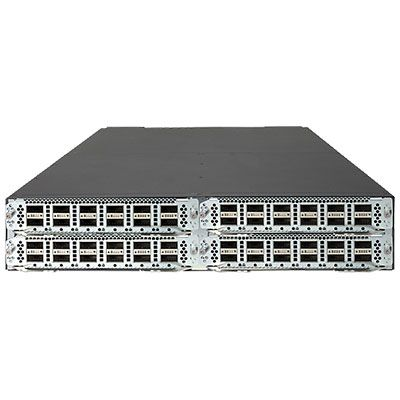 FlexFabric 7910 Switch Chassis