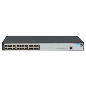 Hewlett Packard Enterprise 1620-24G Switch (JG913A#ABB)