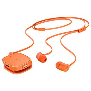 H5000 neonorange Bluetooth-headset