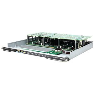 Hewlett Packard Enterprise FlexFabric 7910 2.4Tbps Fabric/ Main Processing Unit (JH001A)